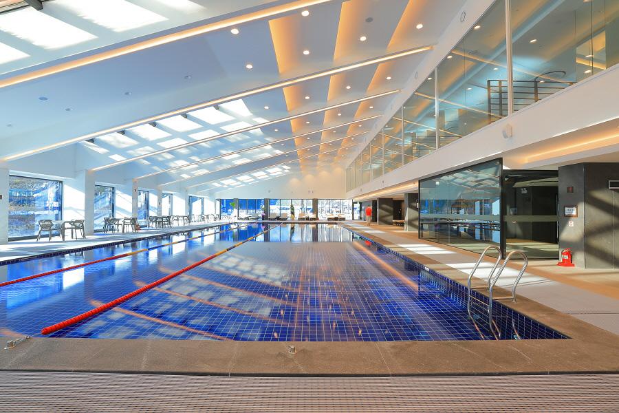 용평리조트 수영장을 소개해 드리겠습니다!!!