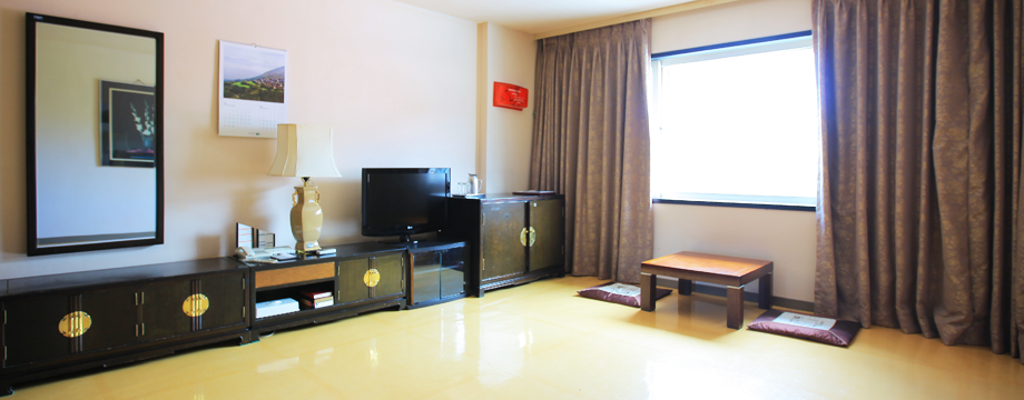Image of Dragon Valley Hotel Ondol Room