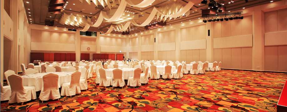 Image of Hotel Grand Ballroom