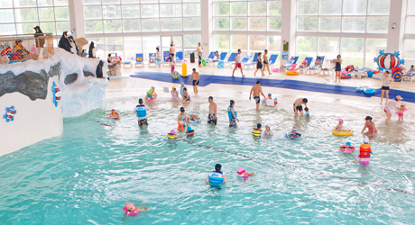 Image of  Wave Pool