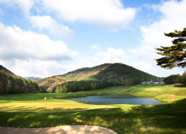 Image of Yongpyong Golf Club