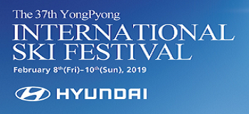 The 37th YongPyong ISF