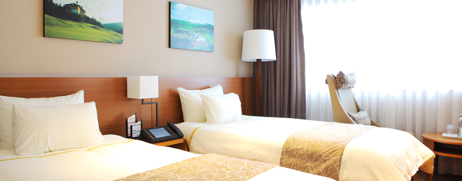 Image of Dragon Valley Hotel Deluxe Room